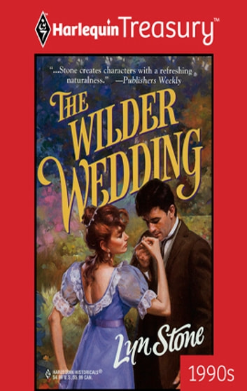 The Wilder Wedding ebook by Lyn Stone