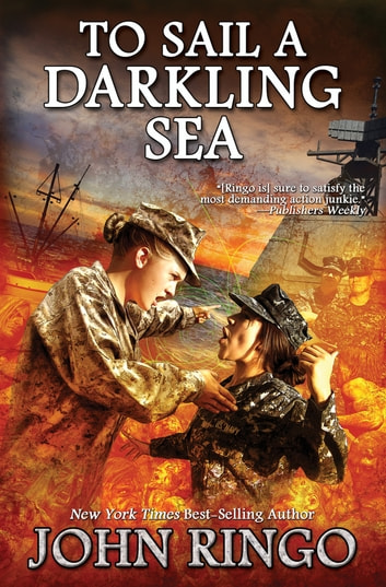 To Sail a Darkling Sea ebook by John Ringo