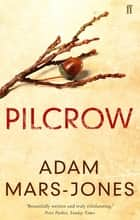Pilcrow ebook by Adam Mars-Jones