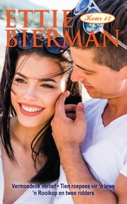Ettie Bierman Keur 12 ebook by Ettie Bierman