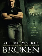 Broken ebook by Shiloh Walker
