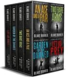 A Dead Cold Box Set: Books 1-4 ebook by Blake Banner