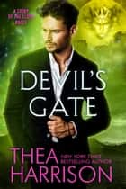 Devil's Gate - A Novella of the Elder Races ebook by Thea Harrison