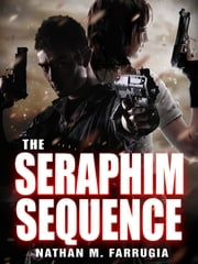 The Seraphim Sequence: The Fifth Column 2 ebook by Nathan M Farrugia,Nathan M. Farrugia