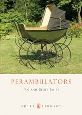 Perambulators ebook by Jan Swift,Geoff Swift