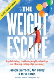 Weight Escape ebook by Ann Bailey