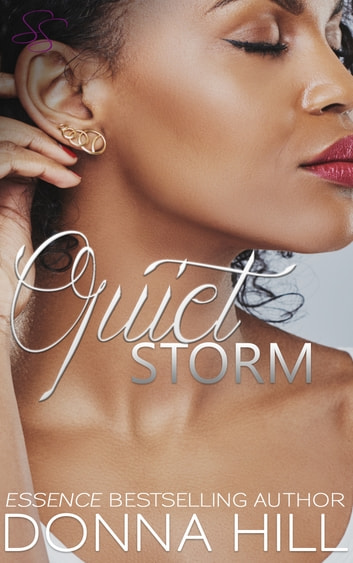 Quiet Storm ebook by Donna Hill