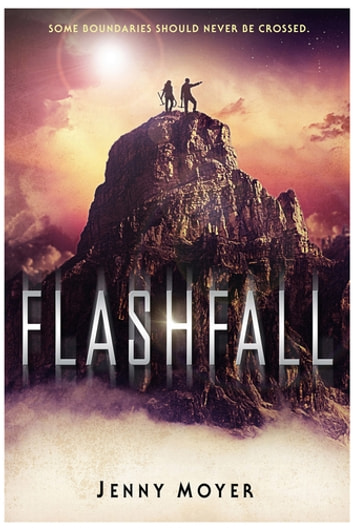 Flashfall ebook by Jenny Moyer