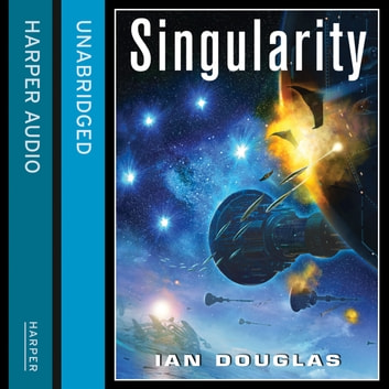 Singularity (Star Carrier, Book 3) audiobook by Ian Douglas