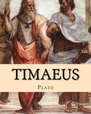 Timaeus and Critias ebook by Plato