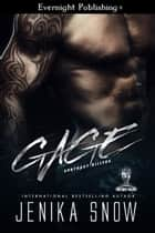 Gage ebook by