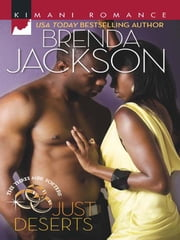 Just Deserts ebook by Brenda Jackson