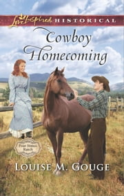 Cowboy Homecoming ebook by Louise M. Gouge