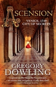 Ascension ebook by Gregory Dowling