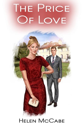 The Price of Love ebook by Helen McCabe
