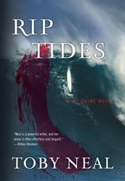 Rip Tides - Lei Crime Series, #9 ebook by Toby Neal