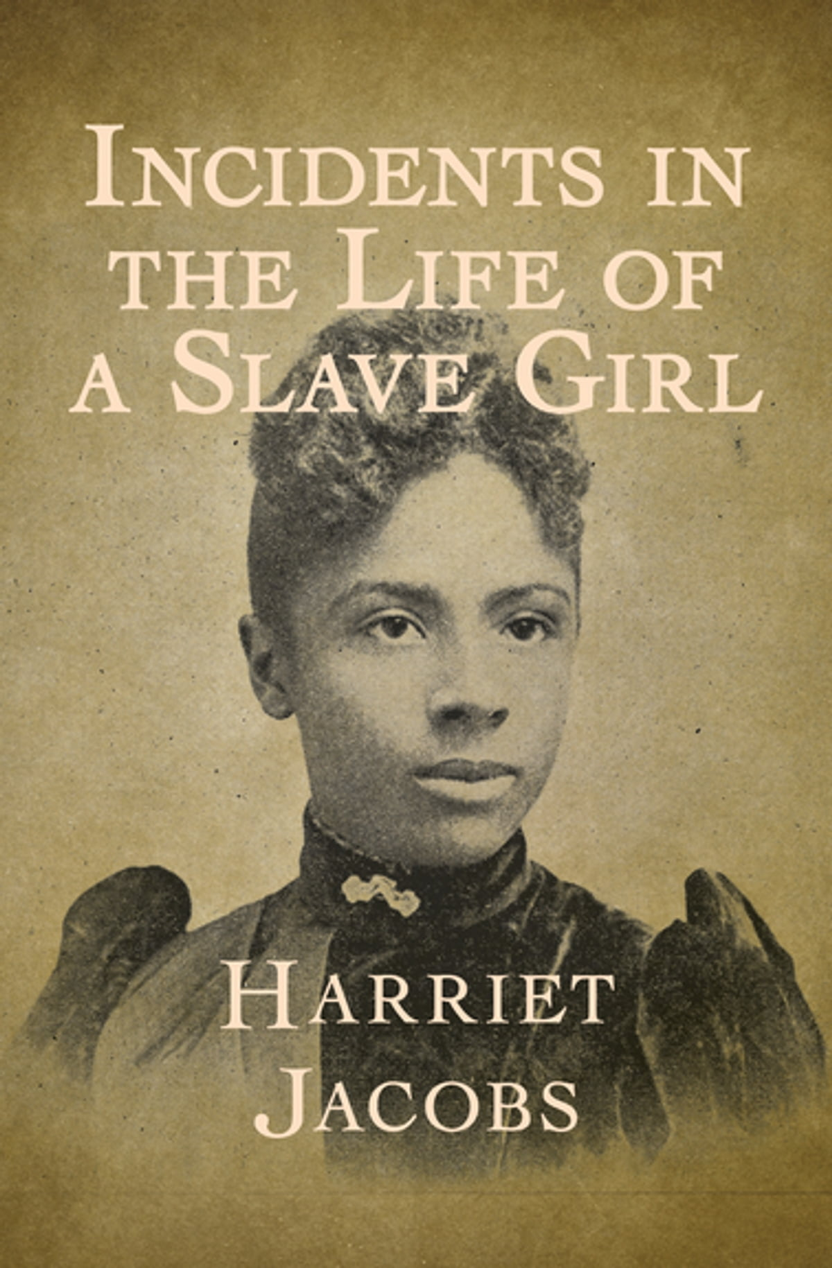 Narrative of the Life of Frederick Douglass an American Slave /& Incidents in the Life of a Slave Girl