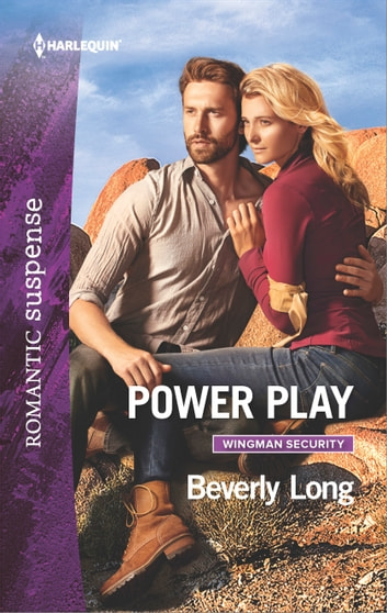 Power Play ebook by Beverly Long
