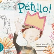 Pétronille 2 - Pétillo! - Pétillo! ebook by Michèle Marineau