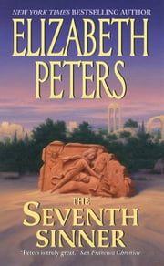 The Seventh Sinner ebook by Elizabeth Peters