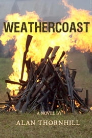 Weathercoast ebook by Alan Thornhill