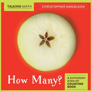 How Many? ebook by Christopher Danielson