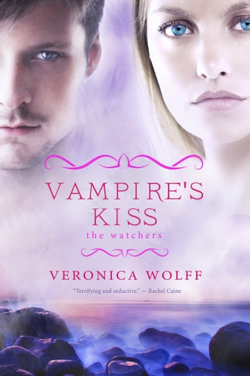 Vampire's Kiss ebook by Veronica Wolff