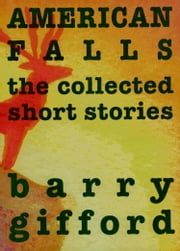 American Falls - The Collected Short Stories ebook by Barry Gifford