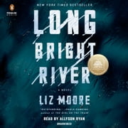 Long Bright River - A Novel audiobook by Liz Moore