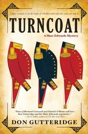 Turncoat ebook by Don Gutteridge