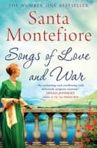Songs of Love and War ebook by