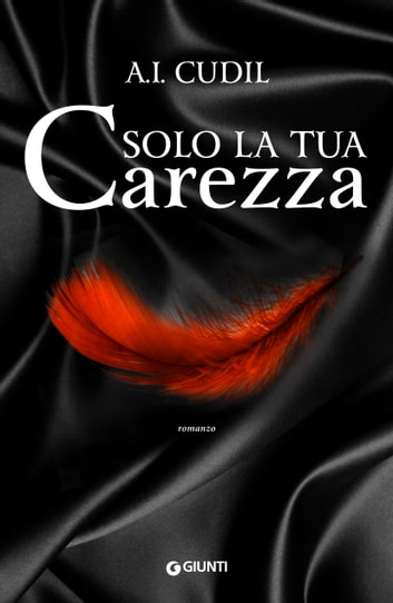 Solo la tua carezza ebook by A. I. Cudil