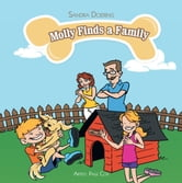 Molly Finds a Family ebook by Sandra Doering
