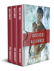 The Justiss Alliance ebook by Tina Wainscott