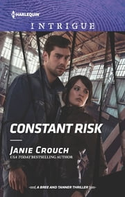 Constant Risk ebook by Janie Crouch