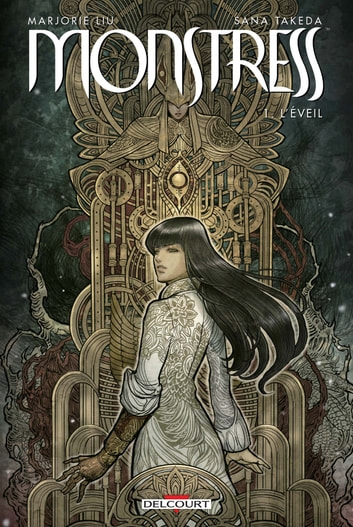 Monstress T01 - L'Éveil eBook by Marjorie Liu,Sana Takeda