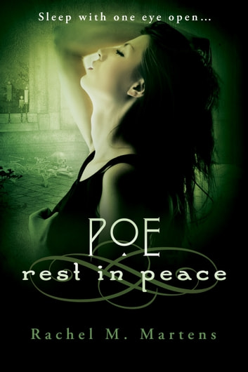 Poe: Rest in Peace ebook by Rachel M. Martens