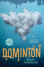 Dominion ebook by Shane Arbuthnott