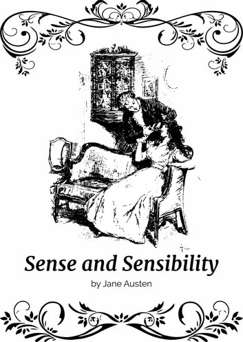 sense and sensibility ebook by Jane Austen,Peem Thaugsuban