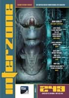 Interzone 249 Nov: Dec 2013 ebook door TTA Press