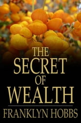 The Secret of Wealth ebook by Franklyn Hobbs