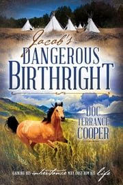 Jacob's Dangerous Birthright ebook by Nikki Trionfo