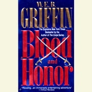 Blood and Honor audiobook by W.E.B. Griffin