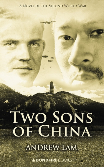 Two Sons of China ebook by Andrew Lam