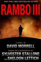 Rambo III ebook by David Morrell