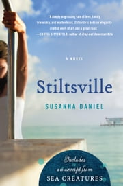 Stiltsville - A Novel ebook by Susanna Daniel