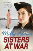 Sisters at War ebook by