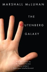 The Gutenberg Galaxy ebook by Marshall McLuhan
