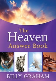 The Heaven Answer Book ebook by Kobo.Web.Store.Products.Fields.ContributorFieldViewModel
