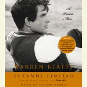 Warren Beatty - A Private Man audiobook by Suzanne Finstad